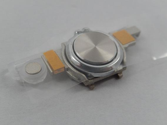 Botão De Disparo Nikon S6100 Prata