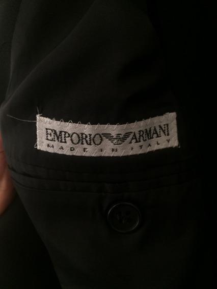 Terno (costume) Emporio Armani Autêntico, Pouquíssimo Uso!