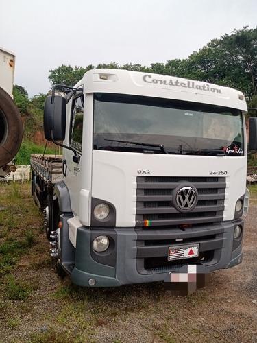 Volkswagen 24 250 Bi Truck.