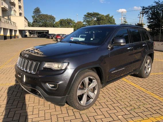 Jeep Gran Cherokee Limited Diesel Blindado Niii-a