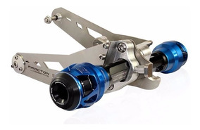 Slider Procton Racing Cabeça F1 Honda Cbr 1000rr 2012 - 2013