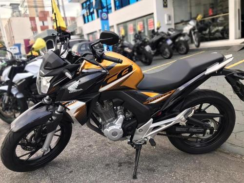 Cb Twister Flexone 250cc