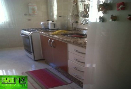 Imagem 1 de 8 de 01255 -  Apartamento 2 Dorms, Bosque Dos Eucaliptos - São José Dos Campos/sp - 1255