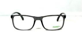 Óculos De Grau Puma Pu00810 004= 08