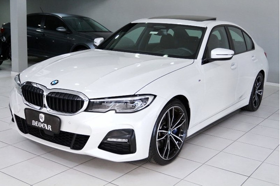Bmw 330i M Sport 2.0 Turbo-2019/2019