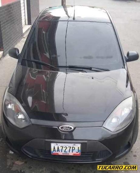 Ford Fiesta Move Automático