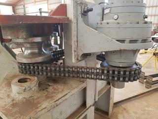 Curvadora Industrial De Tubos Sobre 3 Pulgadas