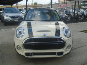 Mini Mini 2016 1.6 Cooper Coupe S Chili At