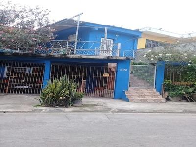 Casa Terrea, Jd. Roberto, Osasco, 2 Dorm - 6237