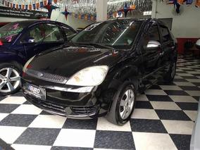 Ford Fiesta 1.6 Mpi Sedan 8v Flex 4p Manual 2006/2007