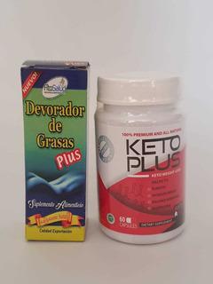 Keto Pluss! La Más Potente Del Mercado +envío Gratis