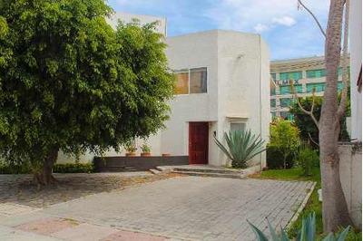 Casa Amueblada En Renta, Rinconada Jacarandas