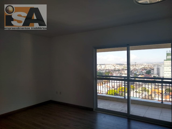 Apartamento Em Jardim Santa Helena - Suzano, Sp - 3182