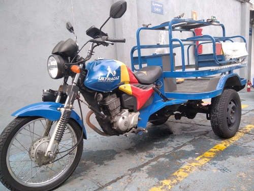 Honda  Fusco Cargo 150 Cc