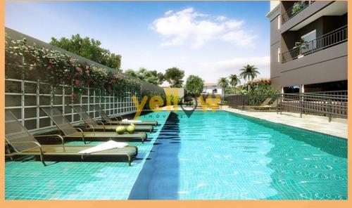 Imagem 1 de 9 de Apartamento - Limoeiro - Ap-3761