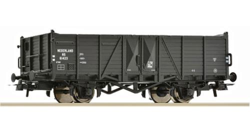Roco h0 889 vagones difícil camiones montaña tanques DB wgnr 33 80 399 4 136-8 OVP