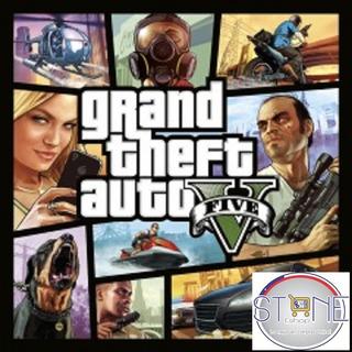 Grand Theft Auto V Gta V Ps4 Completo