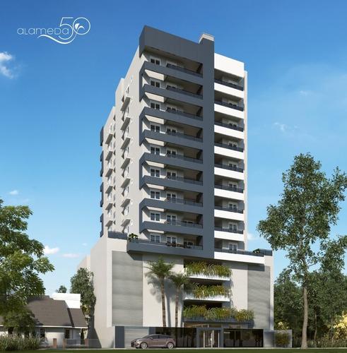 Imagem 1 de 22 de Apartamento À Venda No Bairro Centro - São Leopoldo/rs - O-13875-23737