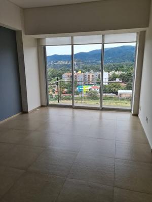 Departamento Loft En Renta Stampa Residencial Contadero, Cuajimalpa En Carretera México-toluca 5860