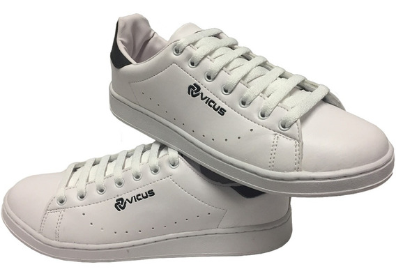 Zapatillas Vicus Furo Pic Blanco