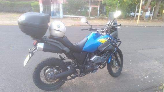 Yamaha Teneré 660