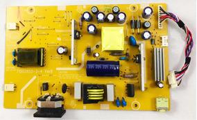 Placa Fonte Monitor Aoc 1619swa Original