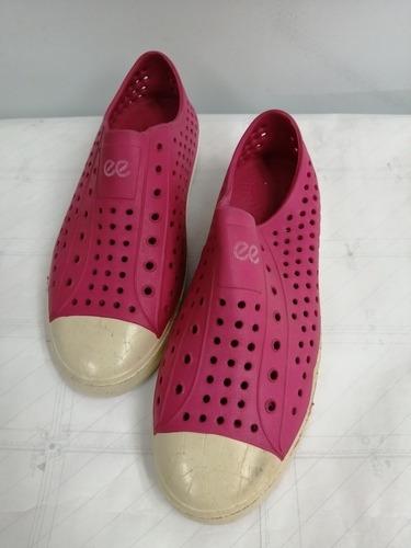 Zapatillas Cerradas (mujer)