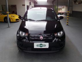 Fiat Mobi Like 1.0 Flex 4p 2017
