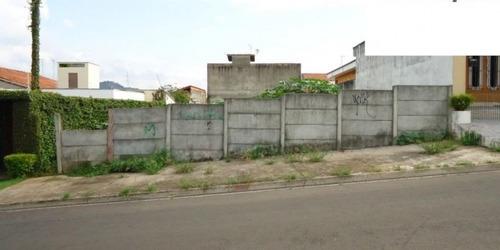 Terreno Em Jardim Do Lago, Atibaia/sp De 471m² À Venda Por R$ 400.000,00 - Te887008