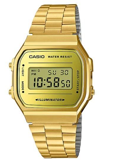 Casio Relógio A168wegm/-9df