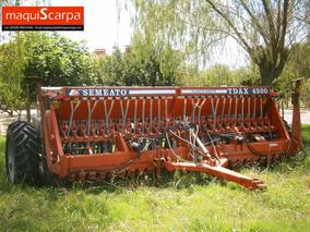 Sembradora Semeato Tdax 4500