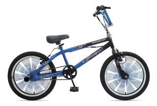 Bicicleta Backflip Gribom Freestyl Cuotas