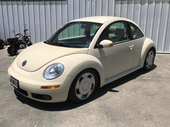 Volkswagen New Beetle Luxury