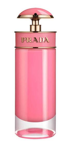 Perfume Prada Candy Gloss Edt 80ml
