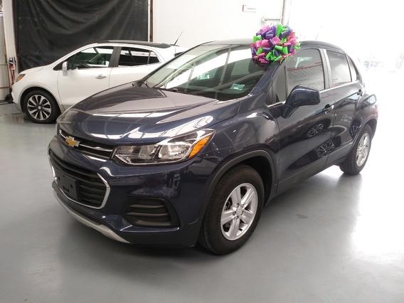 Chevrolet Trax 2018 Automatica