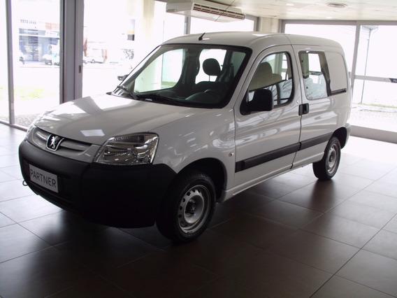 Peugeot Partner 1.6 Furgon Confort 5as