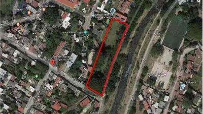 Terreno Grande Cuautla Morelos Urbanizado