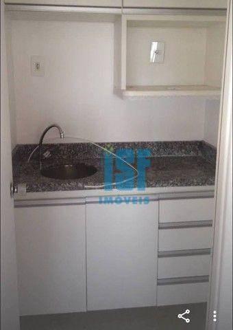 Imagem 1 de 8 de Sala Para Alugar, 80 M² Por R$ 4.156,00/mês - Jaguaré - São Paulo/sp - Sa0287. - Sa0287