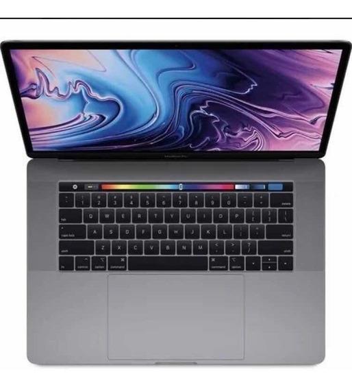 Macbook Pro Touch Bar 2017 I7 16gb 1tb Ssd