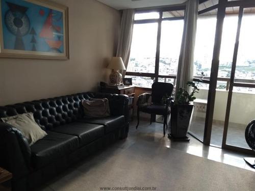 Imagem 1 de 29 de Apartamentos À Venda  Em Jundiaí/sp - Compre O Seu Apartamentos Aqui! - 1471412