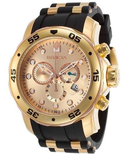 Reloj Invicta Pro Diver Cronógrafo Hombre 48mm 17884