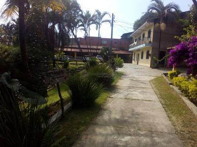 Chácara Residencial À Venda, Rio Acima, Votorantim. - Ch0313