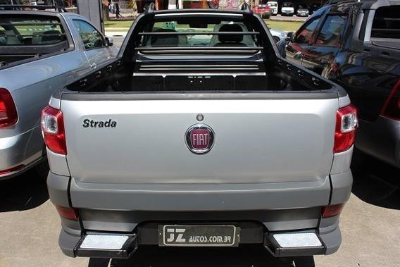 Prestaçao Baixa Fiat Strada 1.4 Mpi Working Cs 8v Flex 2p
