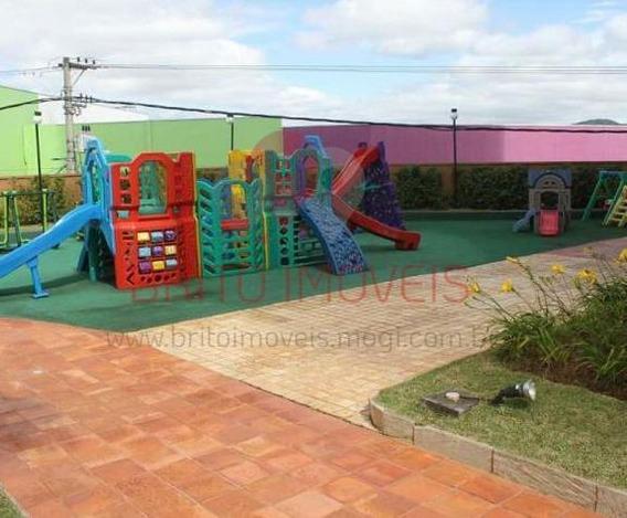 Apartamento Duplex Para Venda Em Mogi Das Cruzes, Vila Mogilar, 3 Dormitórios, 1 Suíte, 3 Banheiros, 2 Vagas - 218_1-1471964