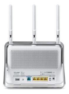 Roteador Sem Fio Tp-link Wireless Ac1900 Archerc9 Dual Band