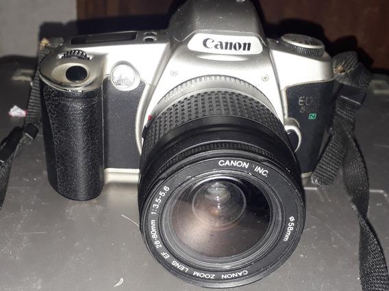 Câmera Analógicas Canon E Os 500