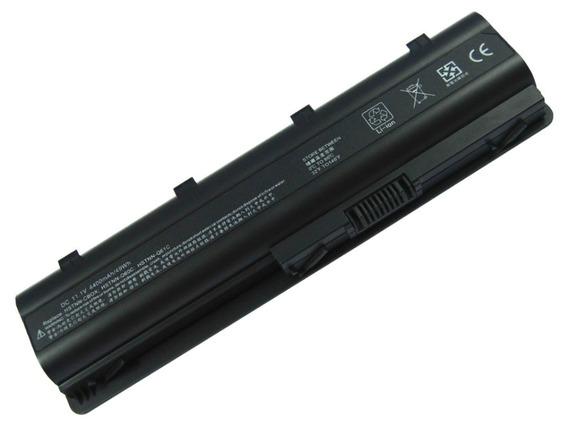 Bateria Notebook Hp Spare 593553-001 Hstnn-lb0w 10,8v 47wh