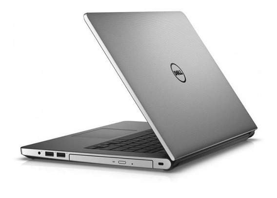 Notebook Dell Inspiron 15-5557- Core I7 - 6ª - 16gb - Gforce