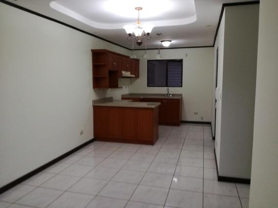 Apartamento En Concepción De Tres Ríos
