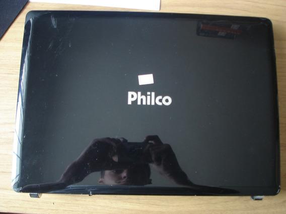 Rc10513- Carcaça Notebook Philco + Parafusos